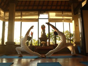 8-Daagse Kundalini Tantra Yoga Retraite in Bali, Indonesië