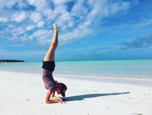 7 Days Culture and Yoga Retreat in Cuba