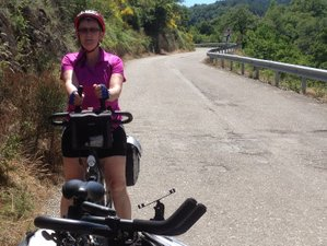 10 Day Individual Cycling Holiday in Umbria, Italy