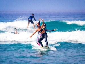 6 Days Women's Surf Camp in Maui, USA
