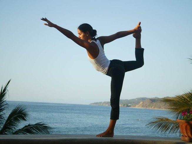 4-Daags Yoga Weekend in Saint-Tropez, Frankrijk
