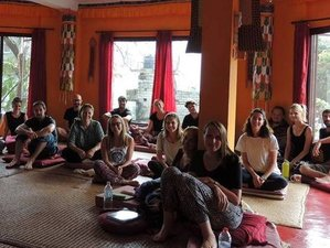3 Day Experience one of the Oldest Traditional Yoga Experiences in Kathmandu