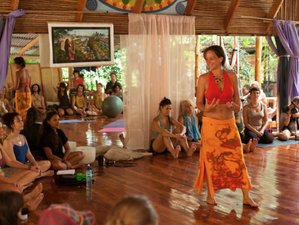 7 Days The Tantric Way of Yoga Retreat in Tennessee, USA