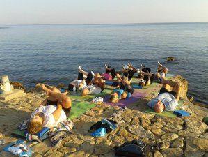 5 Days Yoga Retreat and Snorkeling Break in Spain