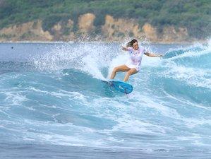 3 Tage Persönlicher Surfurlaub für alle Level in Süd-Kuta, Bali