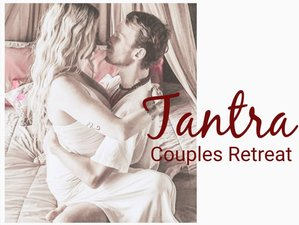 7 Day Online Tantra Course for Couples