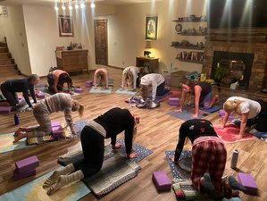 7 Day All-Inclusive Wellness with Adventuring and Yoga Holiday in Moab