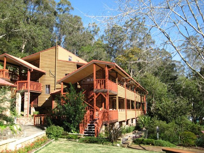 4 Days Mindful Living Yoga Retreat NSW, Australia
