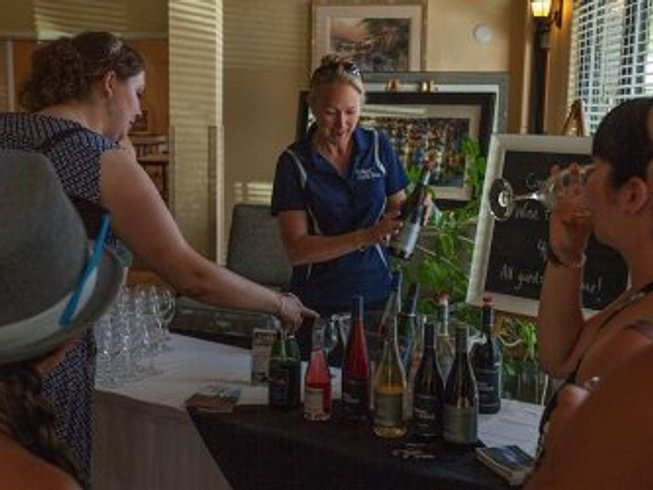 3 Days Okanagan Wine Tours