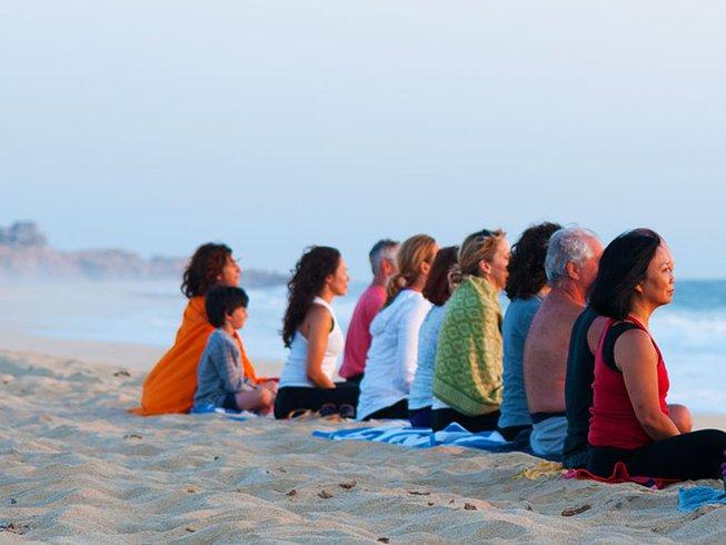 8 Days Relaxing Yoga Retreat NSW, Australia