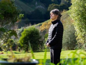 3 Day Silent Meditation Retreat: Finding Calm in Turbulent Times in Colville, North Island