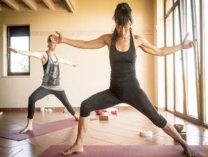 7 Days Family Yoga Retreat in Lagos, Portugal