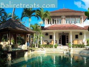 6 Days Mandala Art Yoga Retreat Seminyak Bali
