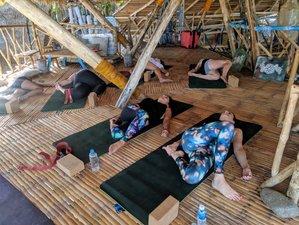 7 Day Yoga Retreat at Dryft Retreats in El Nido, Palawan