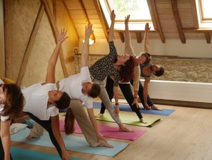 4 Days Long Weekend Cooking Workshops and Yoga Retreat in Limburg, the Netherlands