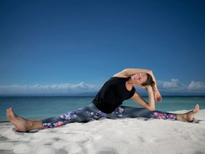 50-Hour Yin Yoga & Chinese Meridians Teacher Training in Nusa Lembongan, Indonesia