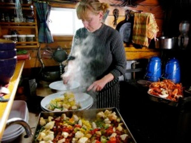 4 Days Culinary Holiday in Maine