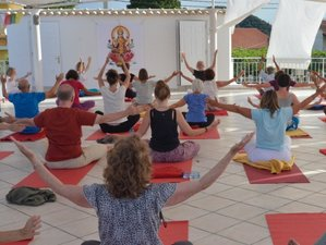 6 Days Meditation and Yoga Retreat Greece