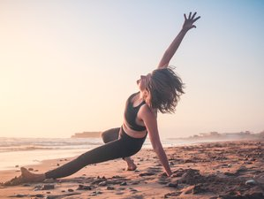 6 Day The Perfect Surf and Yoga Holiday Package with Wave Gypsy in Tamraght, Agadir