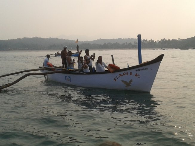 26 Days 200-Hour Yoga Teacher Training in Goa, India