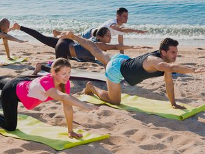 8 Day Inspiring Fitness Holiday in Murcia to Achieve Your Wellness Goals