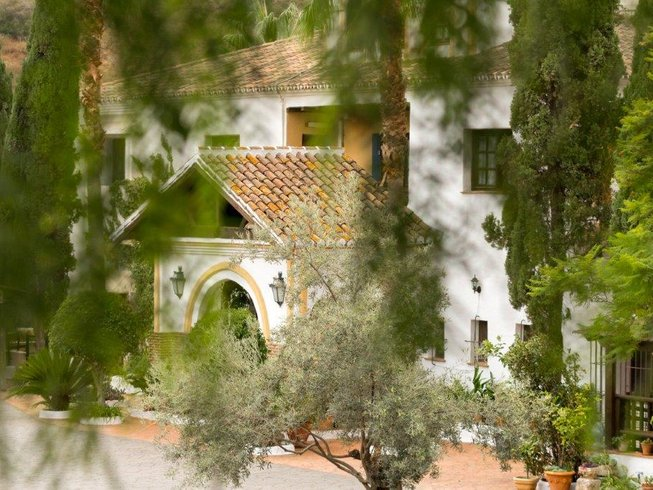 8 Days Blissful Yoga Retreat in Spain