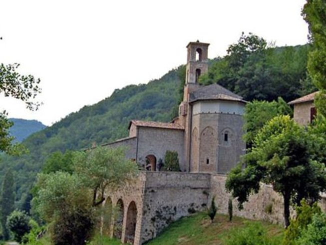 5 Days Mystical Cooking Holidays in Italy