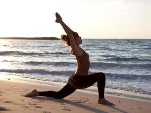9 Days Transformational Yoga Health Retreat in Portugal