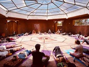 27 Day 200-Hour Vinyasa and Restorative Yoga Teacher Training in Cusco