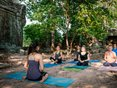 5 Days Meditation, Detox and Yoga Retreat in Cambodia