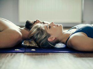 3 Days Couple's Meditation and Yoga Retreat Washington, USA