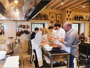 3 Days Venetian Cooking Vacations in Italy
