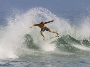 4 Day Surf Camp in Punta Mita, Nayarit