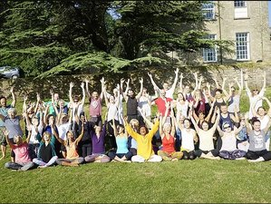 3 Day Explore Wellness, Meditation, and Yoga Festival in Gloucestershire, UK