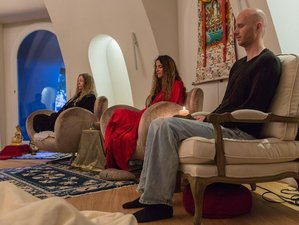8 Days Mandali Experience Meditation and Yoga Retreat in Italy