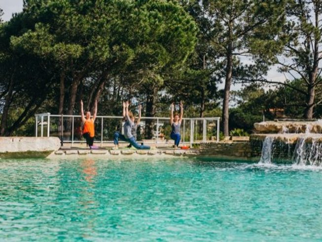 3-Daagse Terug naar de Natuur Yoga Retraite in Obidos, Portugal