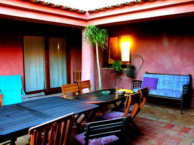 7 Days Detox and Delightful Yoga Retreat in Sagres, Portugal