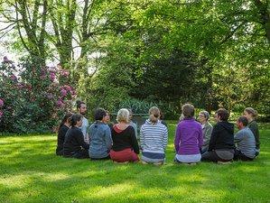 5 jours en stage de yoga, cure détox et soins à Tournus, Bourgogne du Sud