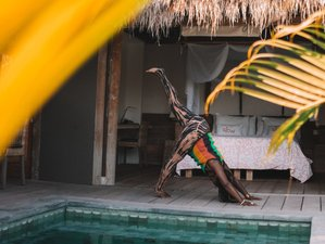 5 Day The Royal Reset: A Personalized Meditation and Yoga Wellness Retreat in St. Andrew
