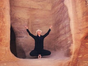 8 Day All Inclusive Desert Blossom Tribe Yoga Retreat with Liz Warrington