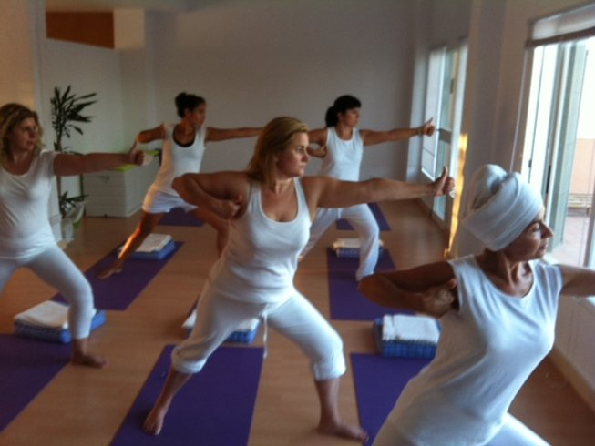 7 Days Luxury Yoga Retreat in Ibiza Spain