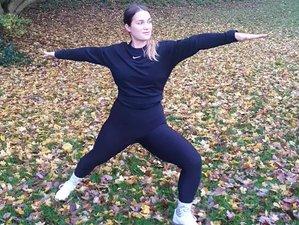 14 Day Self-Paced 100-Hour Online Yoga Teacher Training Course: Ashtanga and Vinyasa Yoga