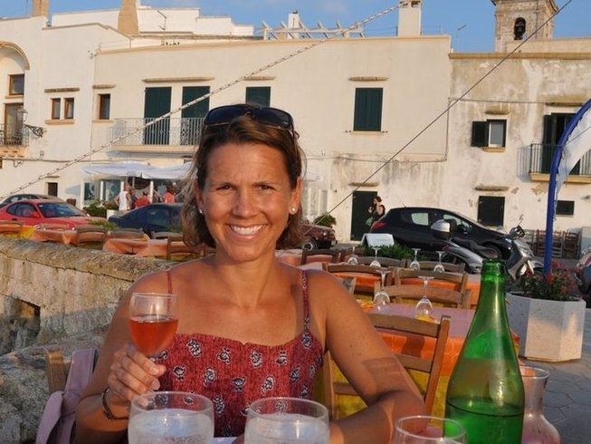7 Days Cooking Holidays in Puglia, Italy
