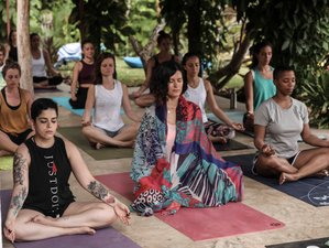 5 Days Blissful and Exciting Sivananda Yoga Retreat in Bacalar, Mexico