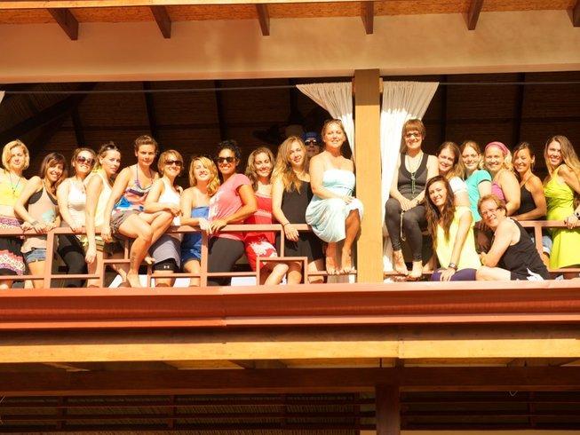 15 Days 200-Hour YTT in Nosara, Costa Rica
