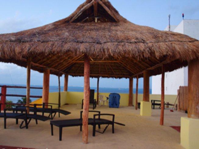 24 Tage 200-Stunden Yogalehrer Ausbildung in Isla Mujeres, Mexiko