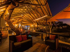 4 Days Luxury Lodge Safari in Balule Nature Reserve and Kruger National Park, South Africa