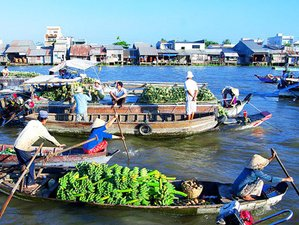 3 Day Authentic Vietnam Cooking Holiday