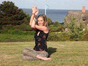 3 Days Weekend Yoga Retreat in East Sussex, UK