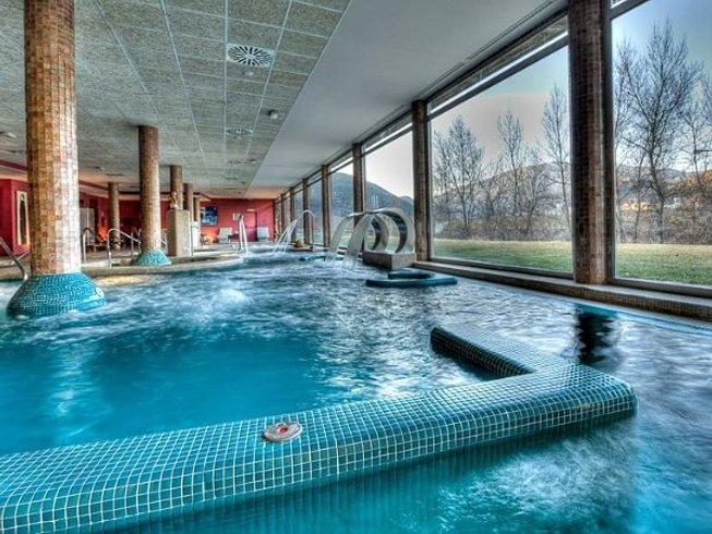 8 Days Aragon Wellness and Yoga Retreat Spain